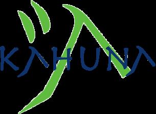 kahuna Restaurant Newquay - logo